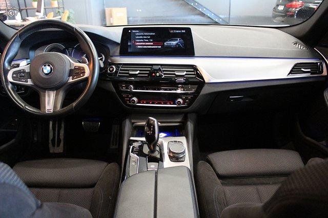 BMW 530 15