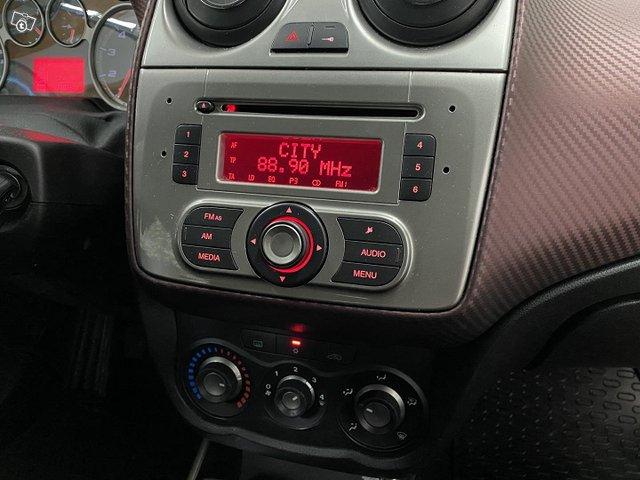 Alfa Romeo Mito 12