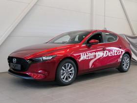 Mazda Mazda3, Autot, Pori, Tori.fi