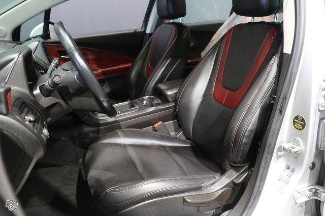 Opel Ampera 7