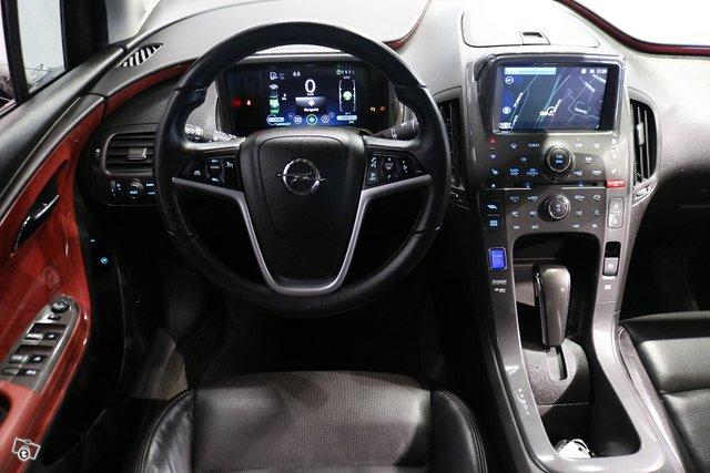 Opel Ampera 13