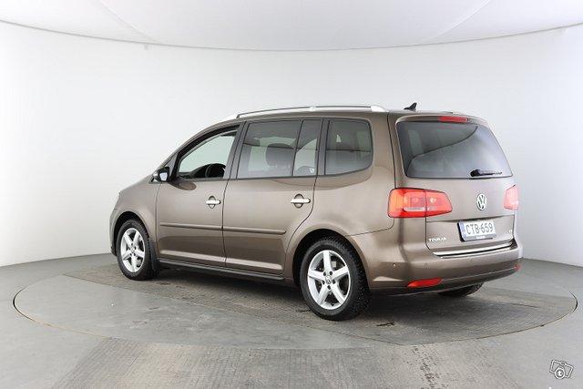Volkswagen Touran 3