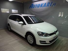 Volkswagen Golf, Autot, Varkaus, Tori.fi