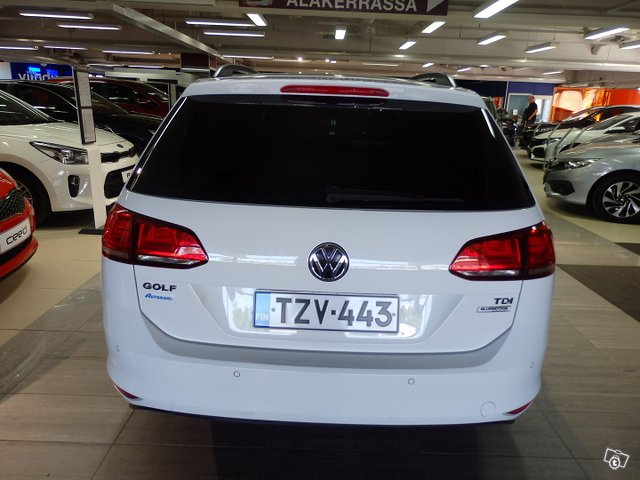 Volkswagen Golf 5