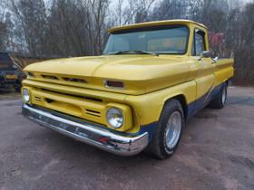 Chevrolet C10, Autot, Hollola, Tori.fi