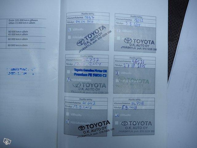 Toyota Toyota Avensis 10