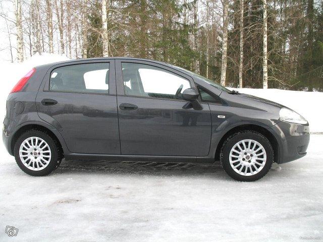 Fiat Grande Punto