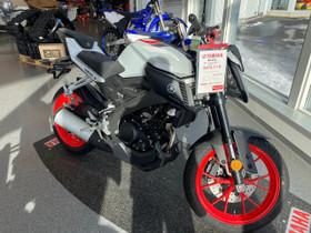Yamaha MT-125, Moottoripyörät, Moto, Tornio, Tori.fi