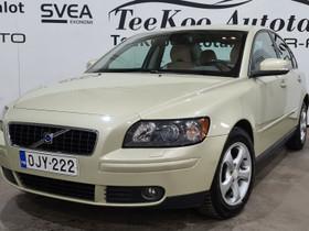 Volvo S40, Autot, Kangasala, Tori.fi