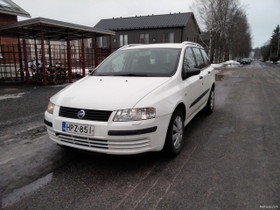 Fiat Stilo, Autot, Pirkkala, Tori.fi