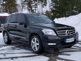 Mercedes-Benz GLK, Autot, Espoo, Tori.fi