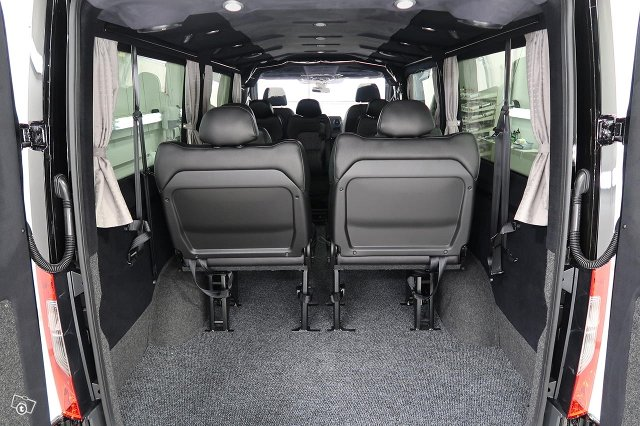 Mercedes-Benz Sprinter 7