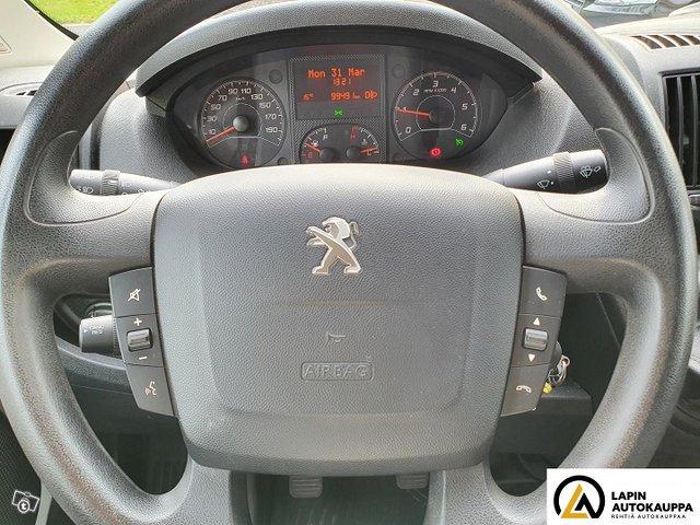 Peugeot Boxer 11