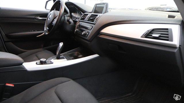 BMW 116 15