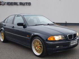 BMW 318, Autot, Raasepori, Tori.fi