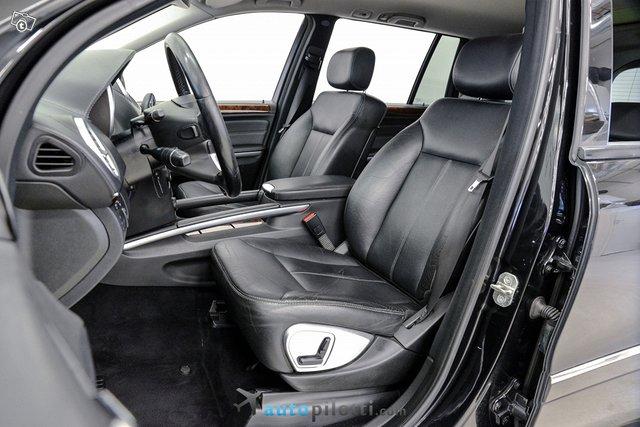 Mercedes-Benz GL 14