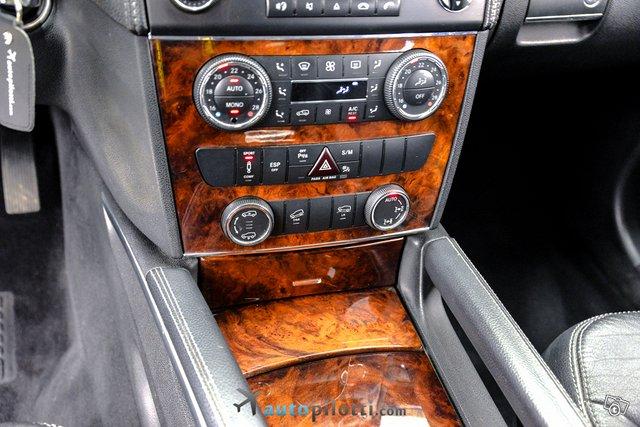 Mercedes-Benz GL 20