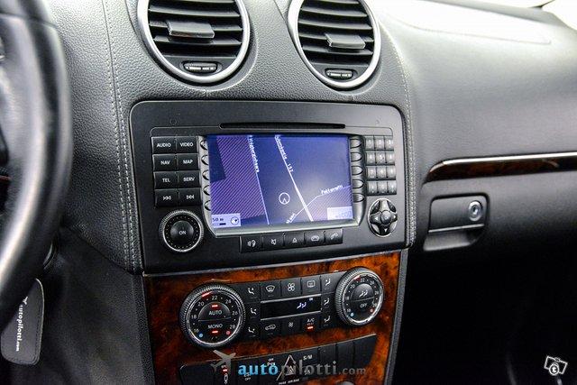 Mercedes-Benz GL 23