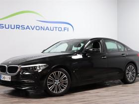 BMW 530, Autot, Mikkeli, Tori.fi