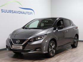 Nissan Leaf, Autot, Mikkeli, Tori.fi