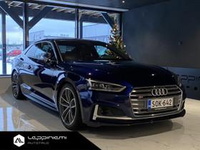 Audi S5, Autot, Tampere, Tori.fi