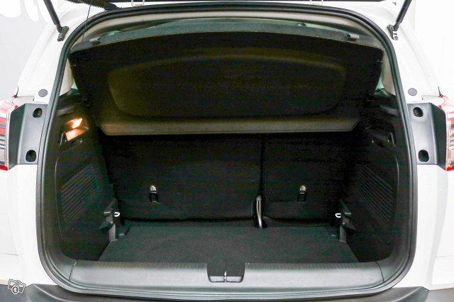 Opel Crossland X 16