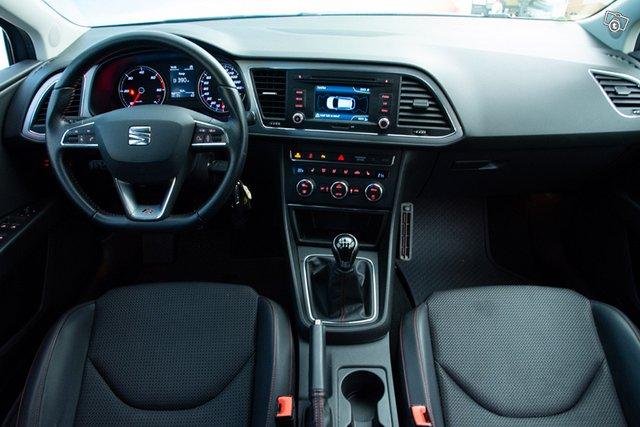 Seat Leon ST 18