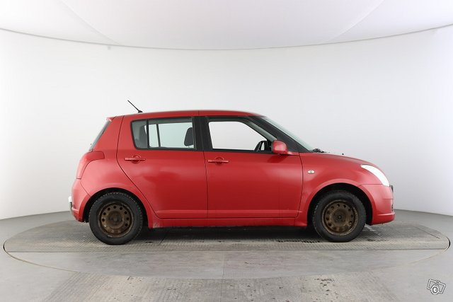Suzuki Swift 6