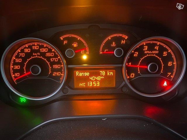 Fiat Doblo 12