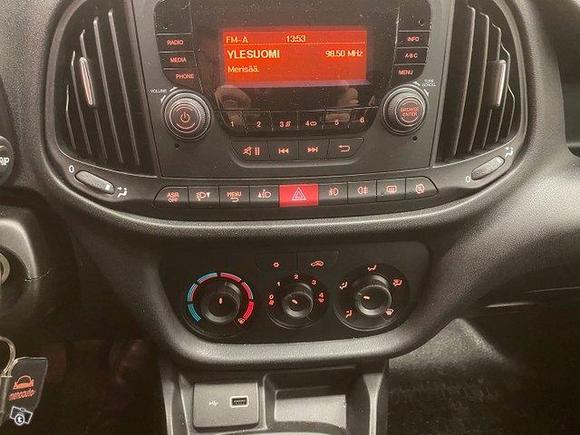 Fiat Doblo 13