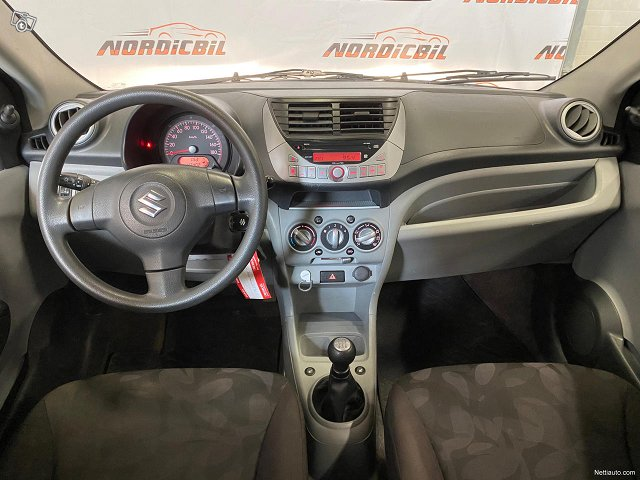 Suzuki Alto 10