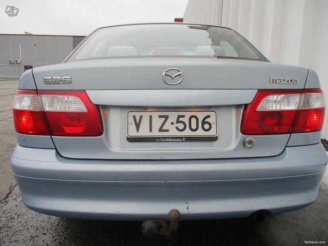 Mazda 626 10