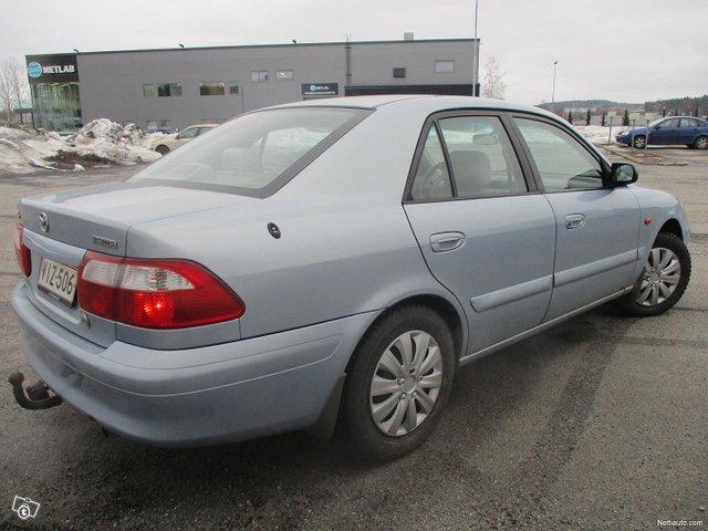 Mazda 626 12