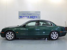 Jaguar S-Type, Autot, Jyväskylä, Tori.fi
