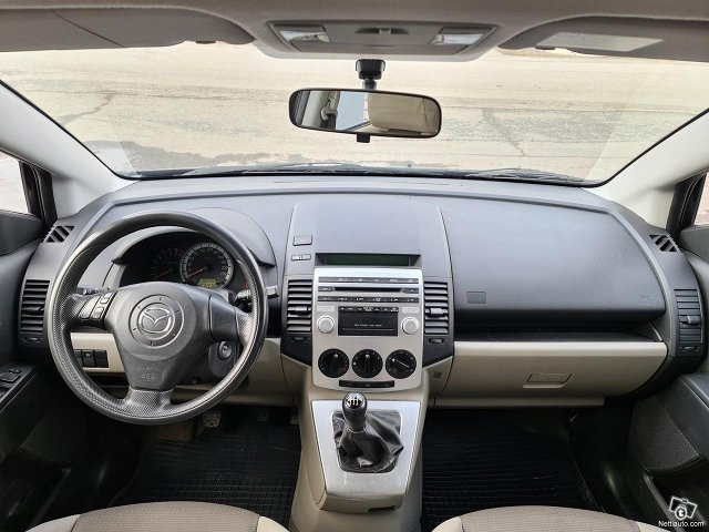 Mazda 5 19