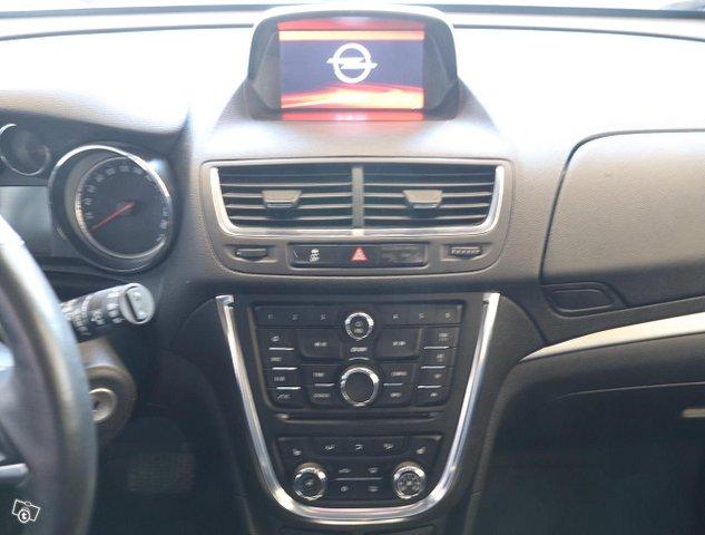 Opel Mokka 10