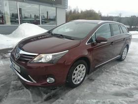 TOYOTA Avensis, Autot, Iisalmi, Tori.fi