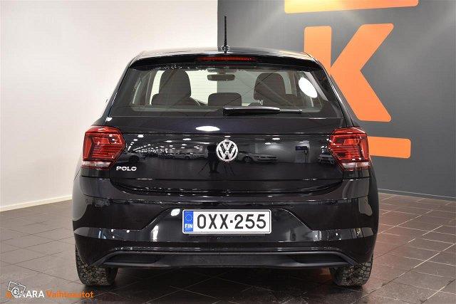 Volkswagen Polo 5