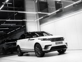 Land Rover Range Rover Velar, Autot, Tampere, Tori.fi