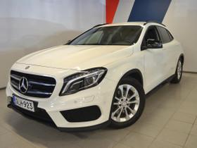 Mercedes-Benz GLA, Autot, Lieksa, Tori.fi