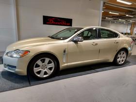 Jaguar XF, Autot, Iisalmi, Tori.fi