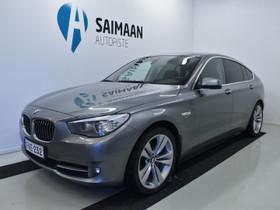 BMW 535 Gran Turismo, Autot, Mikkeli, Tori.fi