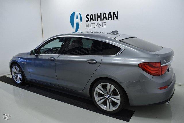 BMW 535 Gran Turismo 2