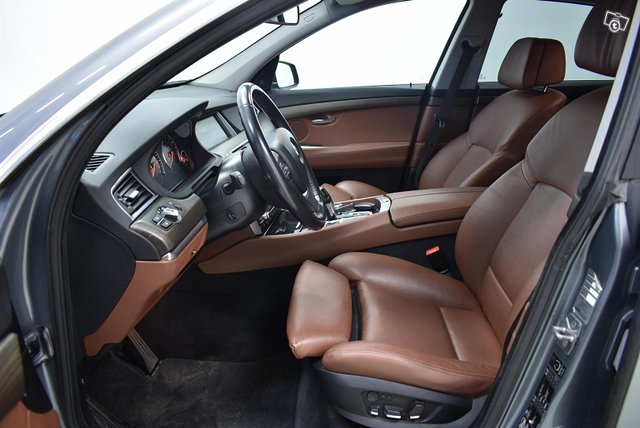 BMW 535 Gran Turismo 6