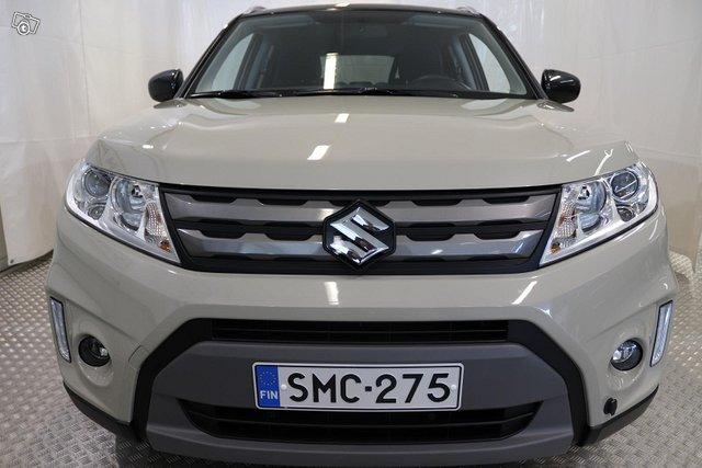 Suzuki Vitara 3