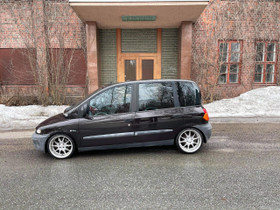 Fiat Multipla, Autot, Riihimäki, Tori.fi