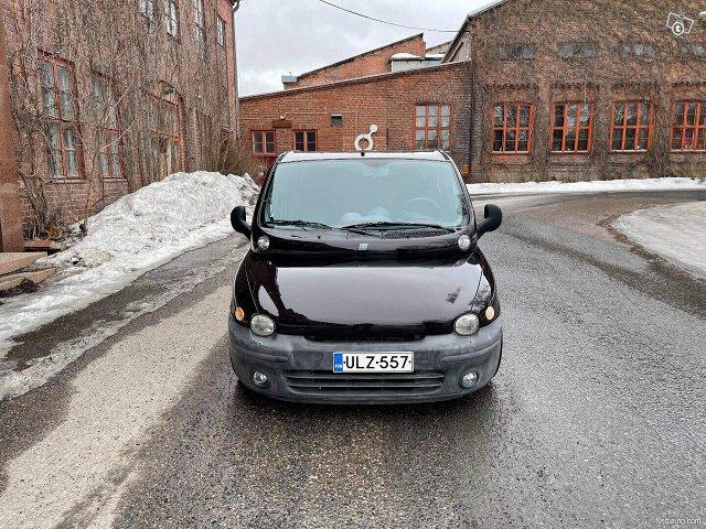 Fiat Multipla 2