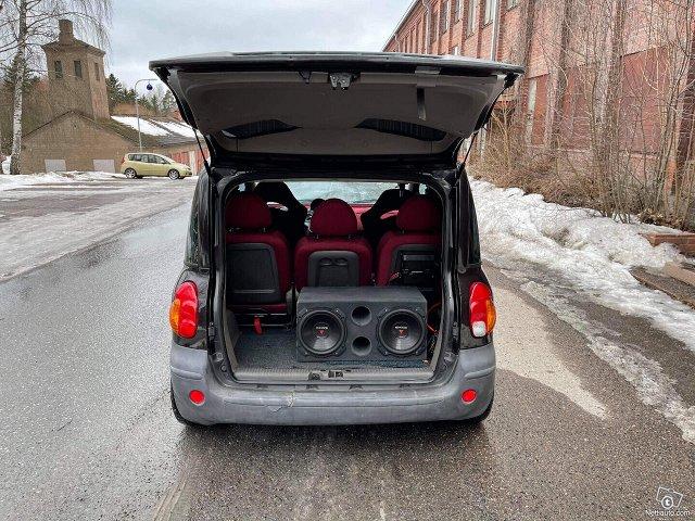 Fiat Multipla 8