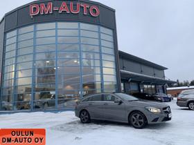 Mercedes-Benz CLA, Autot, Kempele, Tori.fi