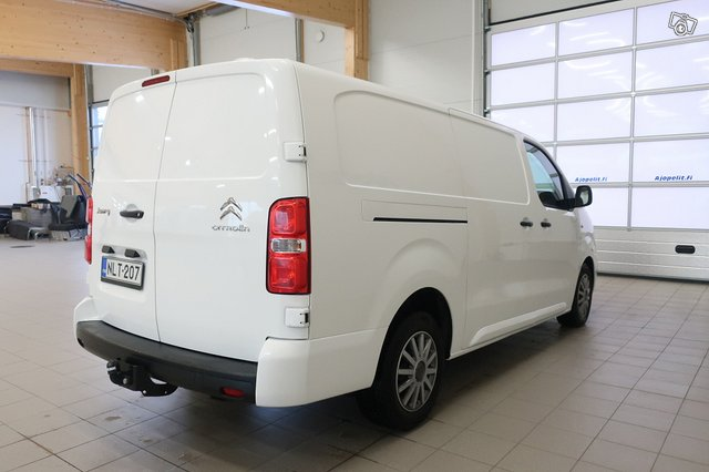 Citroen Jumpy 6